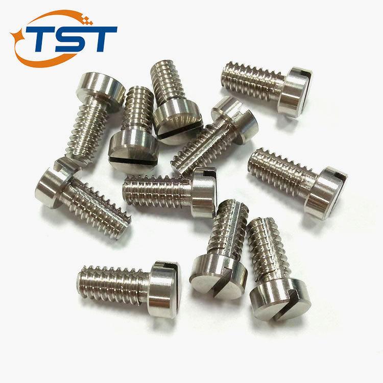 Custom CNCLathe Turning EquipmentsAutomatic Lathe Parts