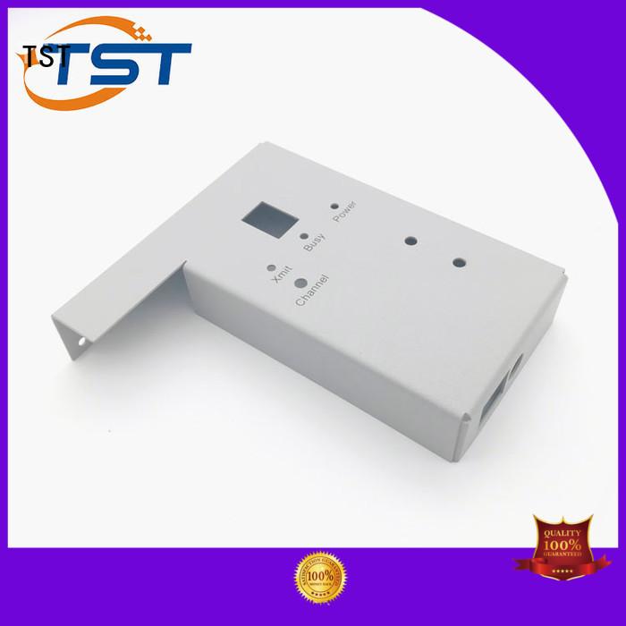OEM ODM CNC Laser Cutting Service Metal Sheet Metal Bracket