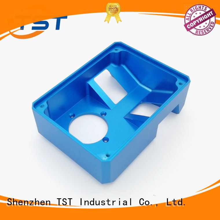 service 5 axis machining coating surface components for robot