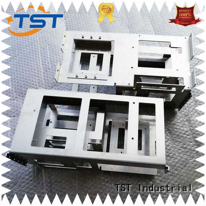 uv light cutting and bending sheet metal metal bracket wholesale