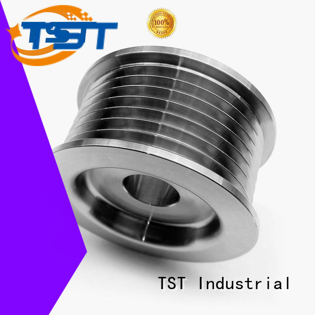stainless steel tool making precision parts supplier