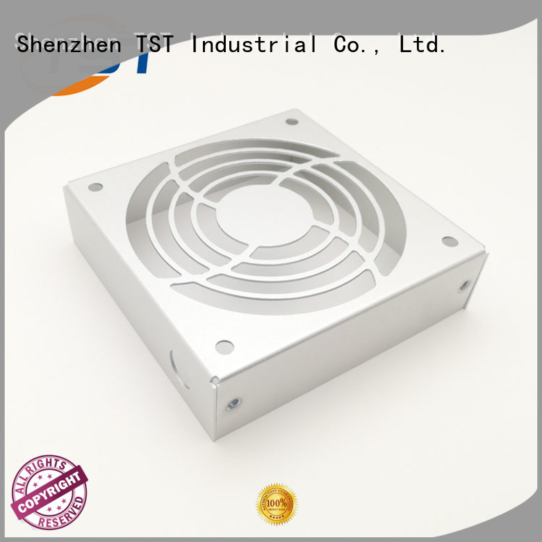 uv light metal bending services protection surface for robots