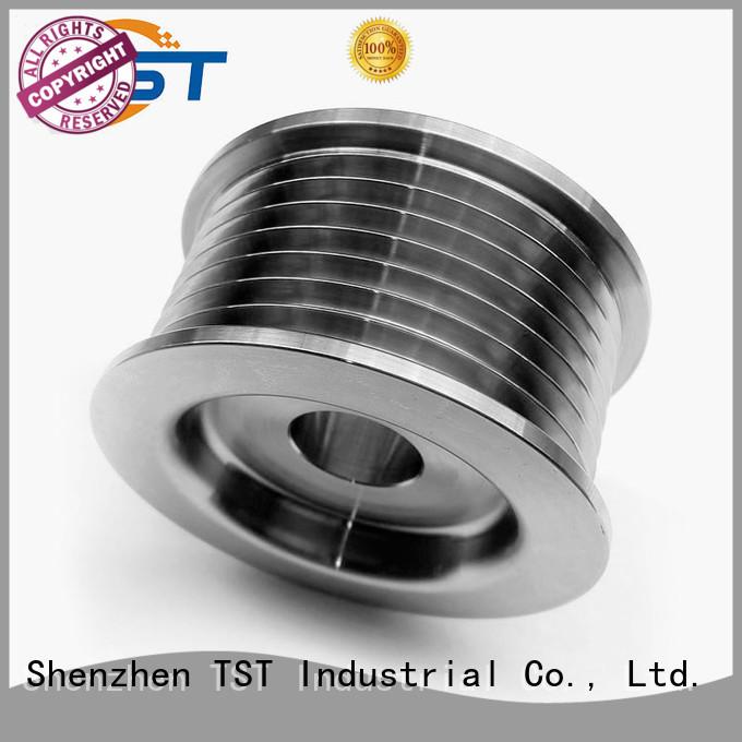 oem cnc parts precision parts manufacturer